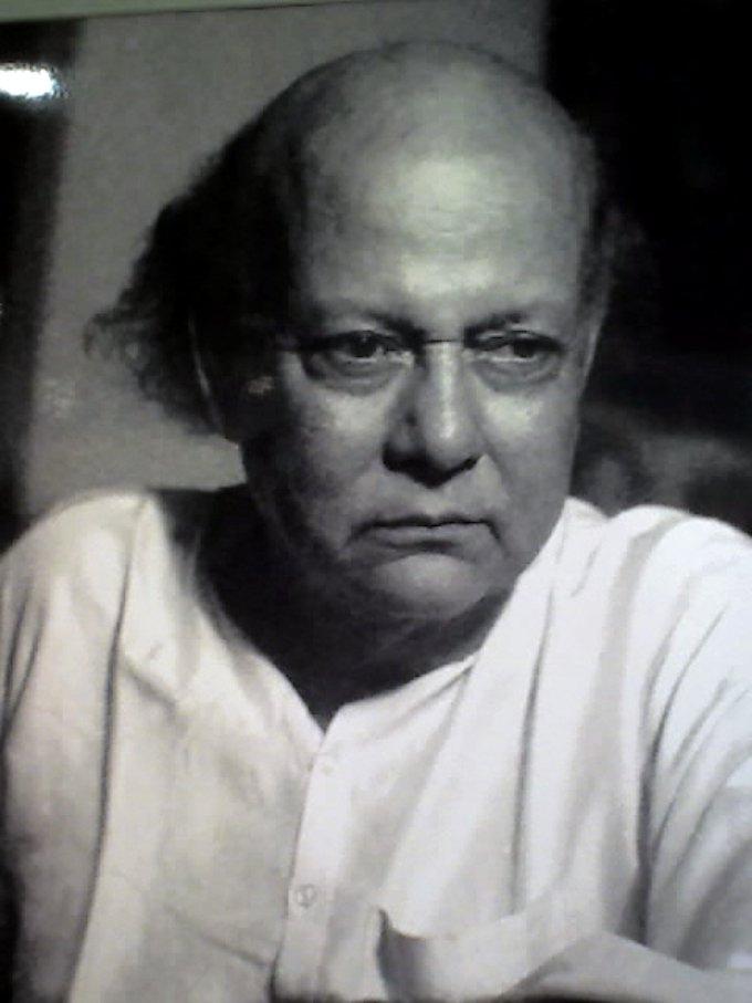 Syed Mujtaba Ali