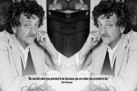 লেখকদের জন্য টিপসঃ জন গ্রিন, পাওলো কোয়েলহো, কুর্ট ভনেগাট