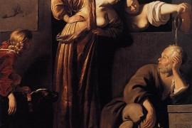 সক্রেটিসের বউ এবং তার তথাকথিত কলহপ্রিয়তার প্রতি দৃষ্টিপাত