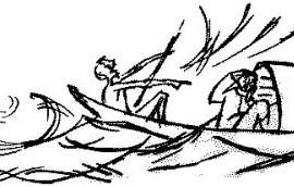 """সুকুমার রায়ের অস্তিত্ববাদী কবিতা """"জীবনের হিসাব"""""""