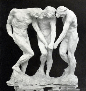 564px-Auguste_Rodin,_The_three_shades_(Les_Trois_Ombres),_for_the_top_of_The_Gates_of_Hell,_before_1886,_plaster