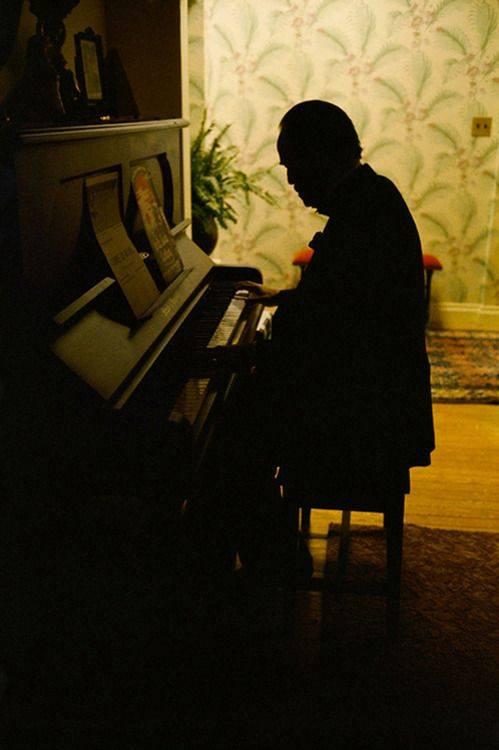 ছবিঃ মার্লোন ব্রান্ডো, দ্য গডফাদার