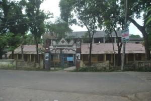ছিক্কা সরকারী প্রাথমিক বিদ্যালয়