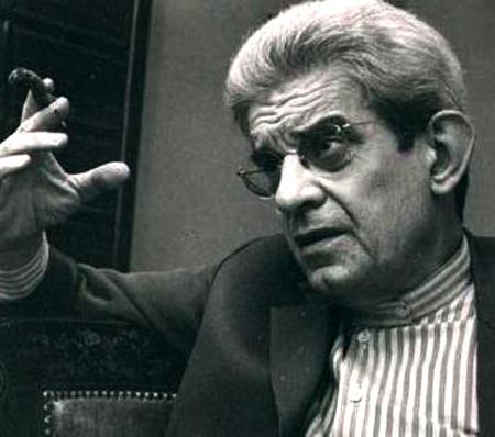 ছবিঃ জ্যাক লাকান (১৯০১-১৯৮১)