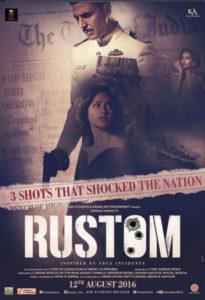 rustom film