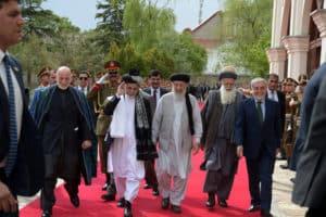 আফগানিস্তানের দিকে তাকিয়ে আওয়ামিলীগ-হেফাজত সমঝোতা বুঝা